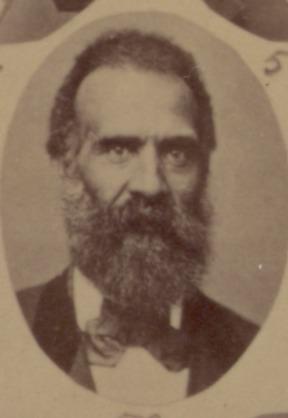 C. P. Clemens