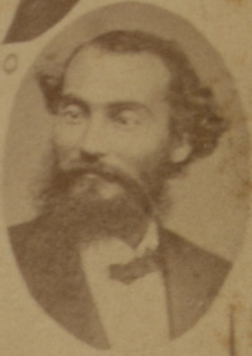 James D. Cessor