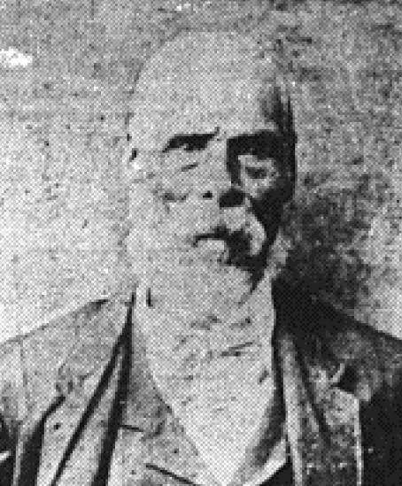 Edmund Scarborough