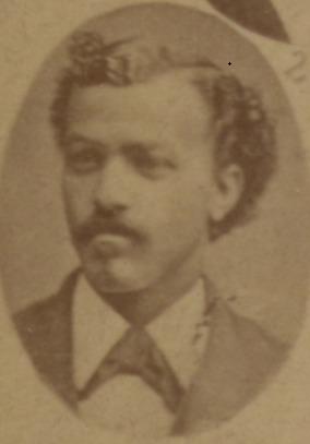 George C. Smith