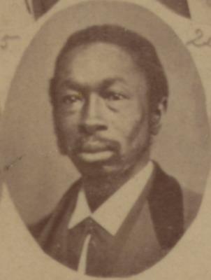 Jeremiah M. P. Williams