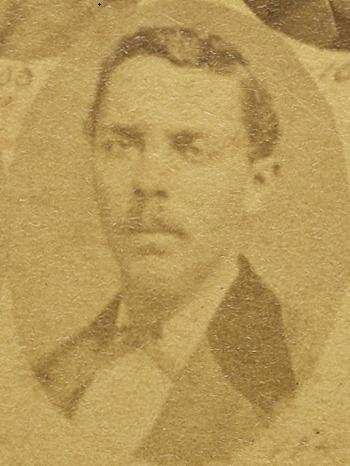 James G. Marshall