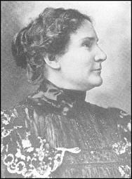 Belle Kearney