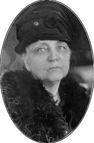 Nellie Nugent Summerville