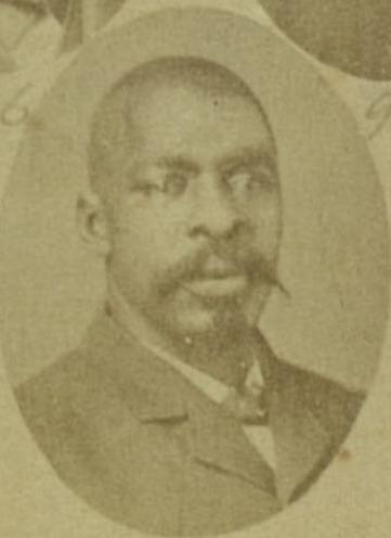 Gilbert Horton
