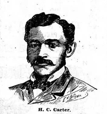 Hannibal C. Carter