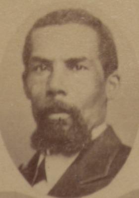 Isaac D. Shadd