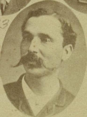 Josiah Thomas Settle