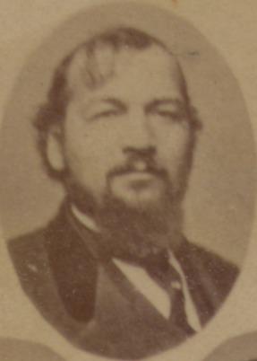 Alexander Kelso Davis