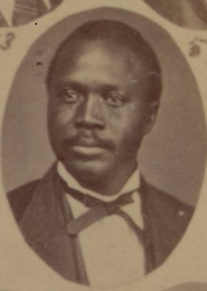 James S. Simmons