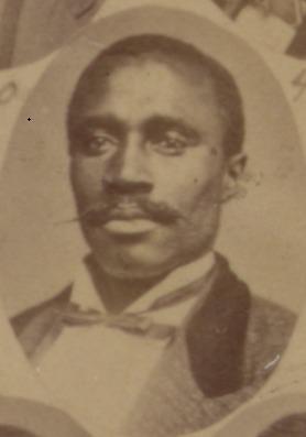W. H. Harris