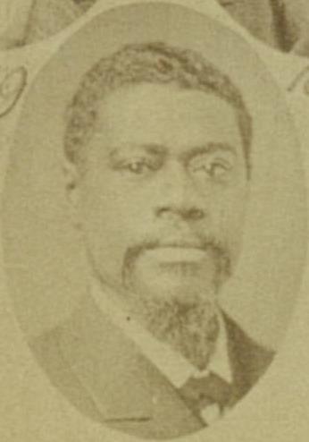 Jones R. Parker