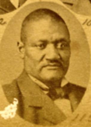 Stephen B. Blackwell