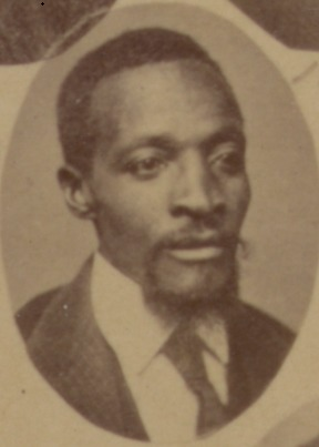 Henry H. Harrison