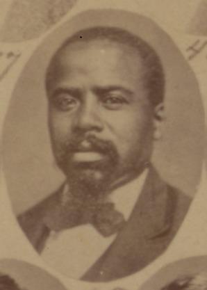 James G. Patterson