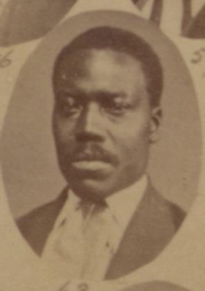 Jefferson Cobb Walker