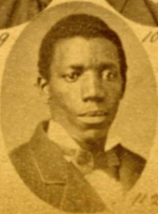 Joseph Henry Bufford