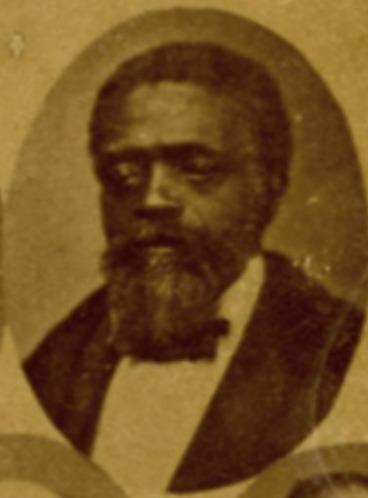 Guilford Vaughan