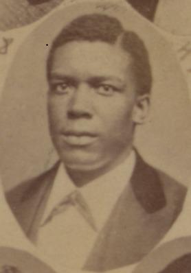 John W. Randolph