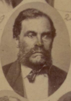 Benjamin Chiles