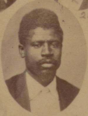 Reuben Kendrick