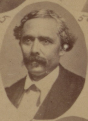George Washington Chavis