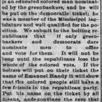 <em>Topeka State Journal</em> clipping
