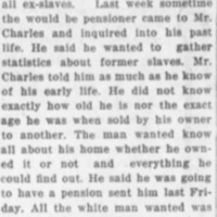 <em>Winfield Daily Free Press</em> clipping
