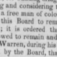<em>Vicksburg Daily Whig</em> clipping