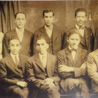 Grandsons of Emanuel Handy
