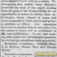 <em>Topeka State Journal</em> clipping
