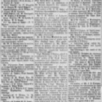 <em>Vicksburg Times &amp; Republican</em> clipping
